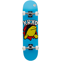 Krooked CMPLT SHMOO FACE FIRST 7,75
