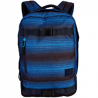 Nixon DEL MAR BACKPACK BLUE MULTI