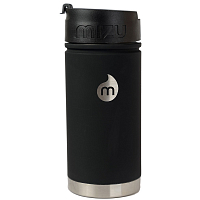 MIZU V5 ST Black LE w/ Coffee Lid