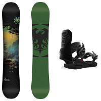 Траектория W FREERIDE HALF PACKAGE 0
