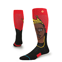 Stance SNOW SMALLS RED