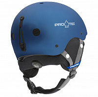 Pro-Tec CLASSIC CERTIFIED SNOW METALLIC BLUE