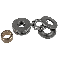 YOW BEARINGS-WASHERS PACK ASSORTED
