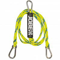 Jobe WATERSPORTS BRIDLE WITHOUT PULLEY 2P ASSORTED