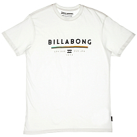 Billabong UNITY TEE SS White