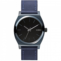Nixon Time Teller All Indigo/Natural