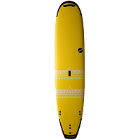 NSP SOFT SURF WIDE YELLOW