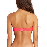 Billabong SOL SEARCHER BUSTIER HORIZON RED