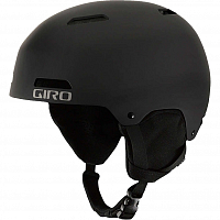 Giro LEDGE MATTE BLACK