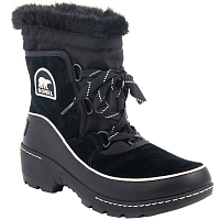SOREL TIVOLI III Black, Light Bisque