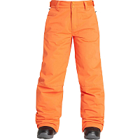 Billabong GROM BOY PUFFIN ORANGE