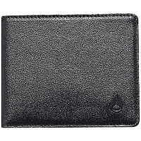 Nixon ARC BI-FOLD WALLET ALL BLACK
