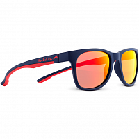 Spect RED BULL INDY MATT DARK BLUE FRONT - MATT DARK BLUE/MATT RED