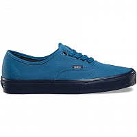 Vans Authentic (C&D) blue ashes/parisian night