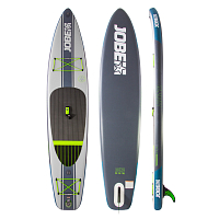 Jobe AERO DUNA SUP BOARD 11.6 PACKAGE 1