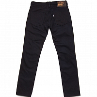 LEVI'S® SKATE 511 SLIM 5 POCKET SE CAVIAR BULL DENIM