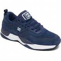 DC E.TRIBEKA J SHOE NAVY