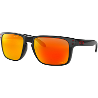 Oakley HOLBROOK XL Black Ink/Prizm Ruby Polarized