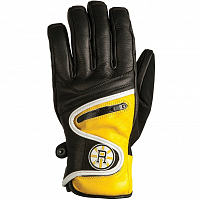 ROME BUSHWOOD YELLOW