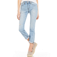 LEVI'S® 501 TAPER JUST A GIRL