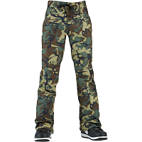 Airblaster PRETTY TIGHT PANT FW17 DINOFLAGE