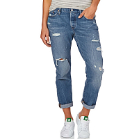 LEVI'S® 501 CT JEANS FOR WOMEN RADIO STAR