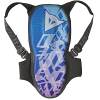 Dainese FLIP AIR BACK PRO KID BLUE