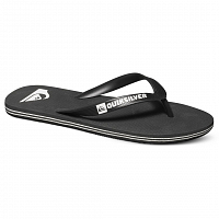 Quiksilver MOLOKAI ML BLACK/BLACK/WHITE
