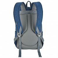 Nixon SMITH BACKPACK SE Navy/Gray