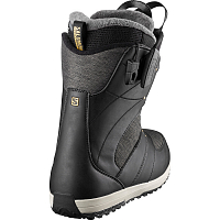 Salomon IVY BOA SJ BLACK