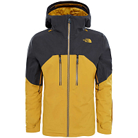 The North Face M POWDER GUIDE JKT AR YELLOW/A (UFE)