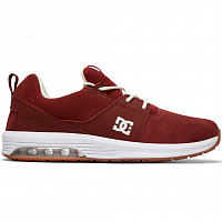 DC HEATHROW IA M SHOE Burgundy