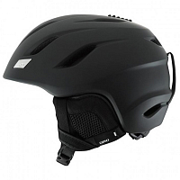 Giro NINE MATTE BLACK