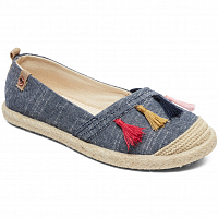 Roxy RG FLORA G SHOE DENIM