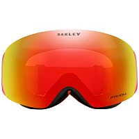 Oakley FLIGHTDECK XM DARK BRUSH ORANGE/PRIZM SNOW TORCH IRIDIUM