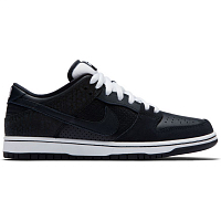 Nike SB DUNK LOW TRD QS DARK OBSIDIAN/DARK OBSIDIAN-WHITE