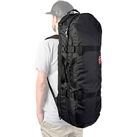 Skate Bag TOUR BLACK RS