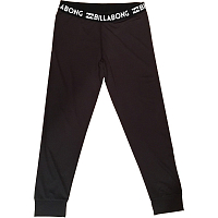 Billabong WARM UP TECH PANT BLACK