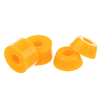 SUPERCUSH BUSHING TUBE ORANGE