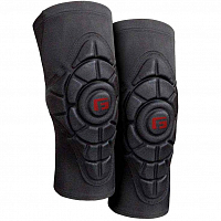 G-Form PRO SLIDE KNEE PADS BLACK