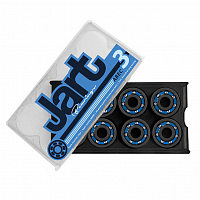 Jart ABEC 3 608 ZZ BEARINGS PACK ASSORTED