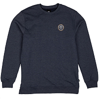 Vans ESTABLISHED 66 CREW DRESS BLUES HEATHER