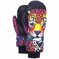 Celtek GORE TEX CALYPSO MITTEN LISA FRANK HUNTER
