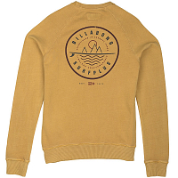 Billabong CROSSBOARD CR MUSTARD