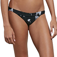 Volcom Z FOR ZEBRA HIPSTER BLACK