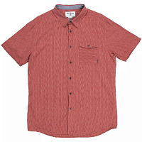 Billabong REWARD SS DARK CORAL