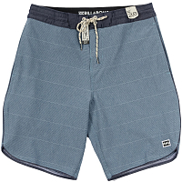Billabong 73 LINEUP LT 18 BLUE