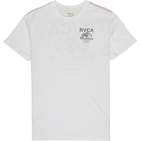 RVCA RVCA WRECKING ANTIQUE WHITE
