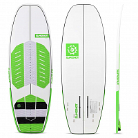Slingshot WF1 BOARD ONLY 4'10