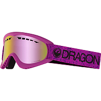 Dragon DX Violet/LL Pink Ion
